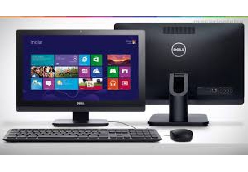 All in one Dell Optiplex 9020 i5 4570s-4G-SSD240G-23in số ALO9020B7