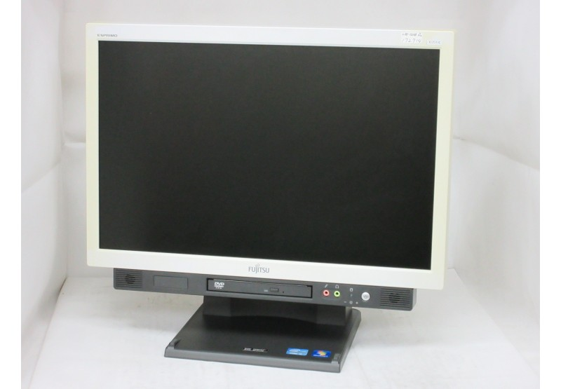 All in one Fujitsu K552D i3 2330M-8G-500G-19in số 552A8