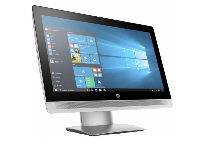 All in one HP ProOne 600 G2 Core i7 6700 4G SSD120G 22 inch C3