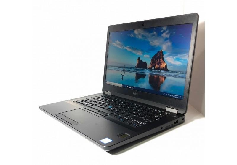 Dell Latitude E5470 i5 6300U-4G-SSD120G-14in số 5470A1
