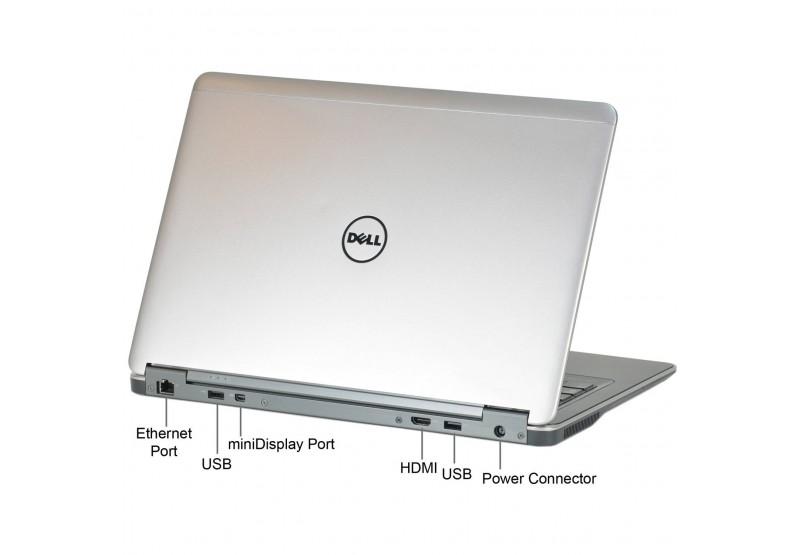 Dell Latitude E7440 i5 4200U-4G-SSD 120G-14in số 7440A1