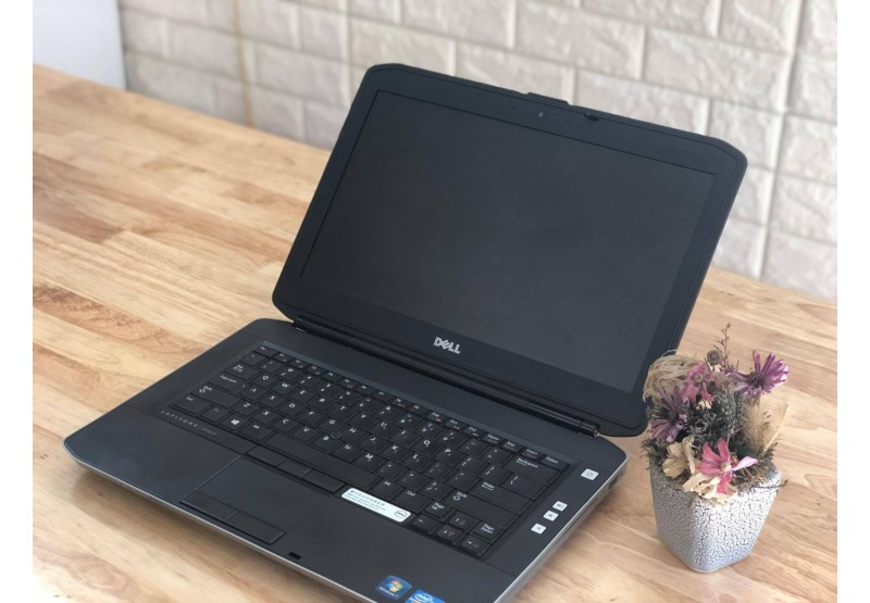 Dell Latitude E6430 i5 3320M-4G-SSD120G-14in số 6430A1