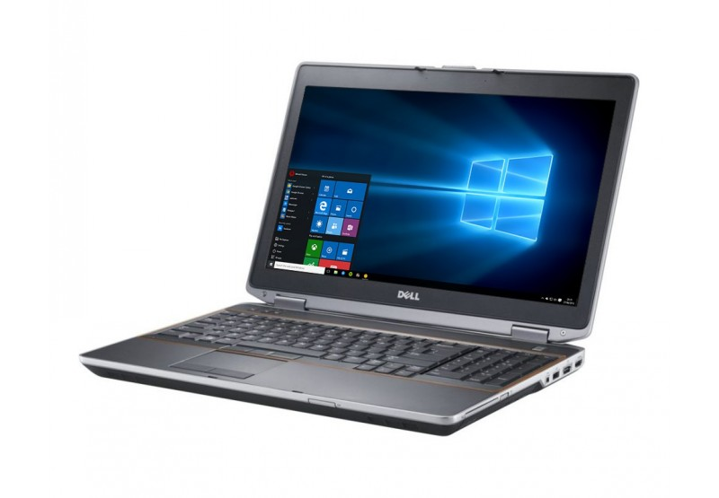 Dell Latitude E6420 i5 2520M-8G-SSD240G-14in số 6420A4