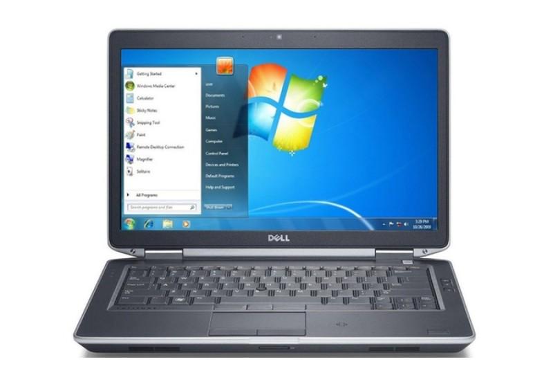 Dell Latitude E6430 i5 3320M-8G-SSD120G-14in số 6430A2
