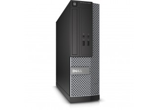 Dell Optiplex 3020/7020/9020SFF i7 4770s-8G-250G số 3020C2
