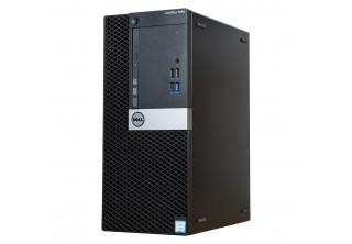 Máy bộ Dell Optiplex 7040 MT Core i3 6100 16G HDD500G D6