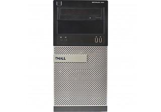 Dell Optiplex 390/790/990MT i5 2400-16G-SSD 240G số 390E15