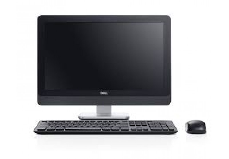 All in one Dell Optiplex 9010 i7 3770-4G-SSD240G-23in số ALO9010C7