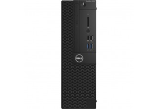 Dell Optiplex 3050 SFF i3 7100-8G-250G số 3050A2