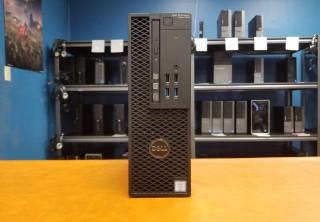 Dell Precision Tower 3420 SFF i3 6100-16G-SSD120G số A12