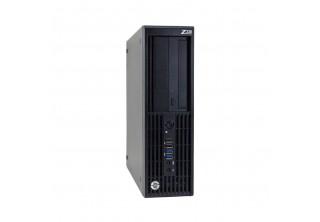 HP Workstation Z230 SFF i7 4770s-4G-SSD120G số 230C10