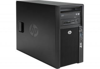 HP Z420 Workstation-E5 1603-8G-HDD500G-VGA400 số 420A1