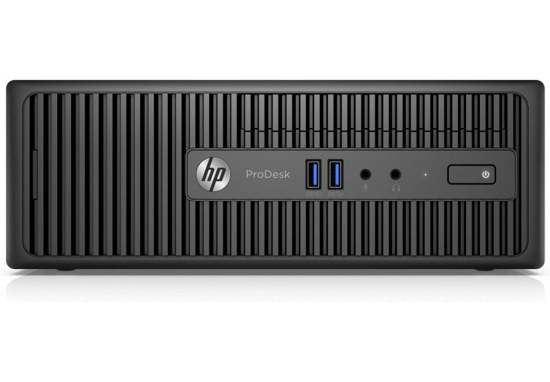 HP Prodesk 400G3 SFF i7 6700-4G-SSD120G số 400C5
