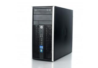 HP Compaq 6200 Pro MT i5 2400-4G-250G số 6200E1