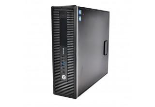 HP Prodesk 600G1 SFF G1820-16G-1TB số 600G9