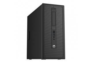 HP Prodesk 600G1 MT i7 4770s-8G-SSD 240G số 600F14