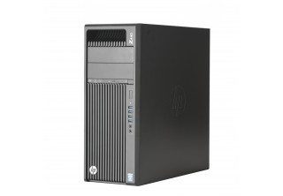 HP Workstation Z440 Xeon E5 2678V3 16G SSD120G+HDD1TB GTX1650 E1