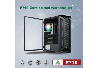 Máy PC Gaming i5 11400 16G SSD1TB GTX1660 A1