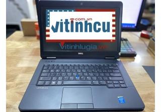Laptop Dell Latitude E5440 14 inch Core i5 4200U 8G SSD240G A4