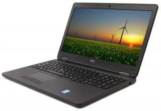 Dell Latitude E5550 i5 5200U 4G SSD120G 15 inch A1