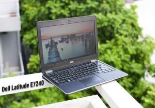Dell Latitude E7240 i5 4200U 4G SSD120G 12 inch A1