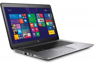 HP Elitebook 850G1 i5 4300U 8G SSD240G 15 inch A4