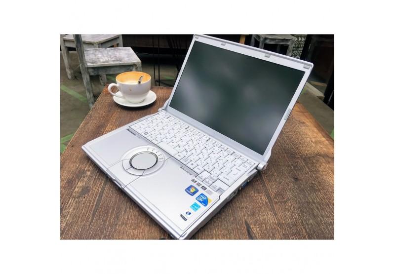 Laptop Panasonic CF-MX3 13.3 inch Core i5 4310U 4G SSD128G A1