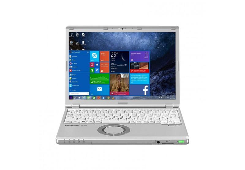 Laptop Panasonic CF-SX5 13.3 inch Core i3 6006U 4G SSD128G A1