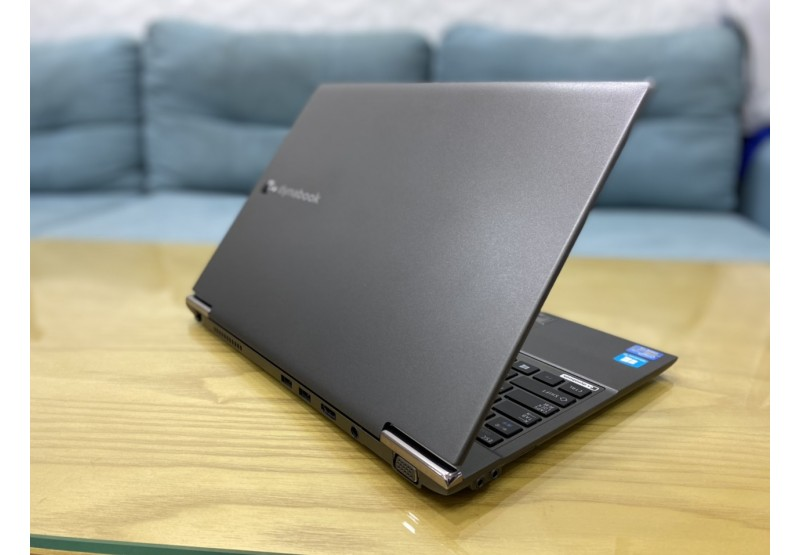 Laptop Toshiba Dynabook R63/Y 13.3 inch Core i5 5300U 4G SSD128G A1