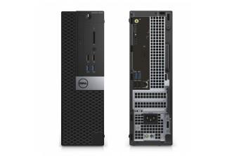 Máy bộ Dell Optiplex 7040 SFF Core i3 6100 4G SSD240G A13