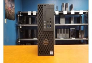 Dell Precision Tower 3420 SFF i7 6700-16G-500G số C6