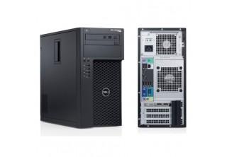Máy bộ Dell Precision T3620 MT Core i5 6500 16G SSD240G E15