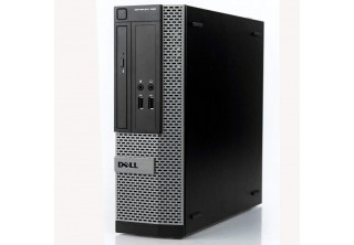 Dell Optiplex 390 / 790 / 990 SFF Core i3 2100 4G HDD250G A1
