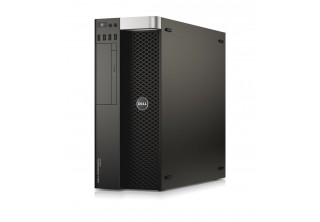 Dell Workstation T5810-E5 1650V3-16G-SSD240G+HDD1TB-VGA750 số A1