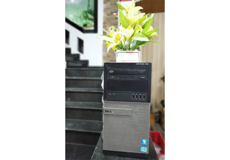 Dell Optiplex 390/790/990 MT i3 2100-4G-250G số D1