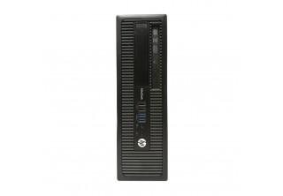 Máy bộ HP Prodesk 600 / 800 G1 SFF Core i3 4130 8G HDD250G A2