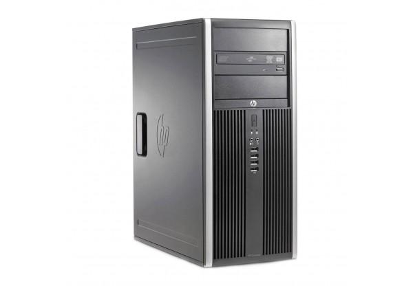 Máy bộ HP Compaq 6200 Pro MT Core i3 2100 4G HDD250G D1