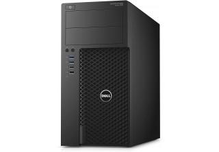 Dell Precision T3620 MT Core i7 7700 16G SSD240G C15
