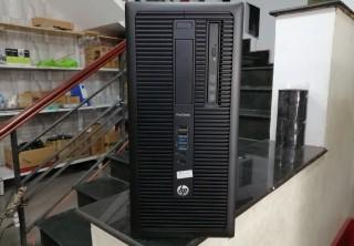 HP Prodesk 600G1 MT i3 4130-4G-1TB số D7