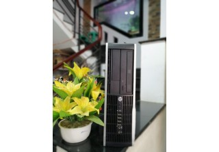 HP Compaq 6200 Pro SFF i5 2400-4G-250G số B1