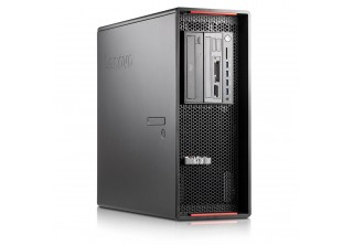 Lenovo Thinkstation P500 Workstation Xeon E5 1650V3 16G SSD120G+HDD1TB GTX1650 A1