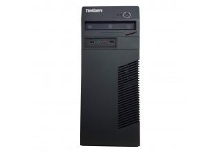 Máy bộ Lenovo ThinkCentre M93 MT Core i3 4130 4G HDD250G D1
