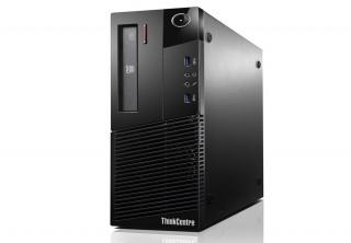 Máy bộ Lenovo ThinkCentre M93 SFF Core i3 4130 4G HDD250G A1
