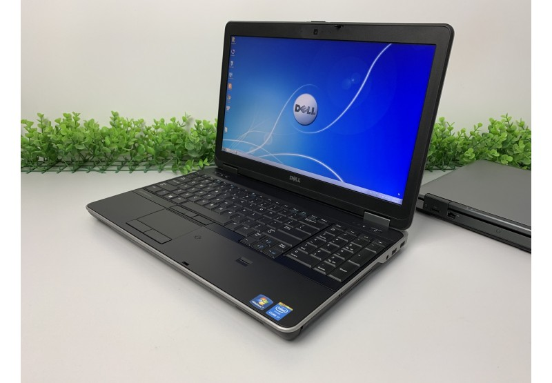 Dell Latitude E6540 i5 4200M-4G-SSD120G-15in số 6540A1
