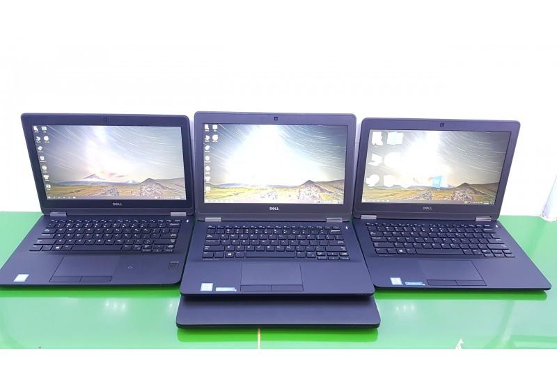 Dell Latitude E7270 i5 6200U-4G-SSD120G-12in số 7270A1
