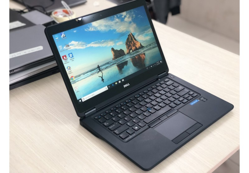 Dell Latitude E7450 i5 5200U-4G-SSD120G-14in số 7450A1