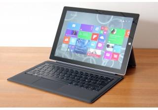 Microsoft Surface Pro 3 i5 4300U-4G-SSD120G-12in số Pro3A1