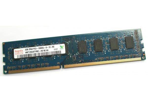 Ram PC DDR3 - 2GB