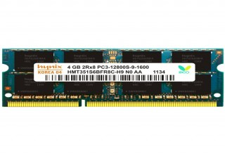 Ram laptop DDR3 - 4GB
