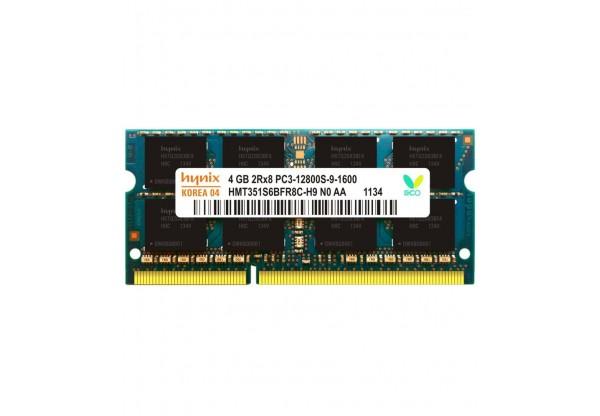Ram laptop DDR3 - 4GB